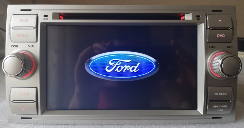 """7"""" Android 6.0 Ford"""