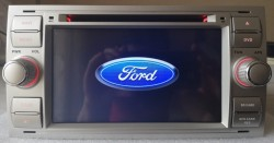 "7"" Android 6.0 Ford"