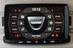 Android 10 Dacia univerzálne
