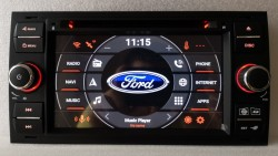 "7"" Android 9.0 Ford"