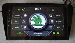 Android 10 Octavia III.