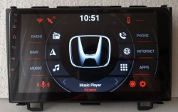 "9"" Android 10 Honda CR-V"