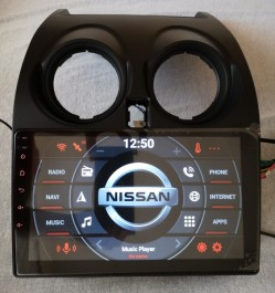 "9"" Android 9.0 Nissan Qashqai"