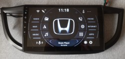 Android 10 CR-V