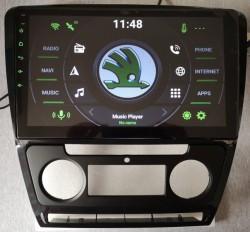 Android 10 Octavia II.