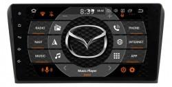 Android 9 Mazda 3