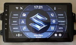 Android 10 SX4