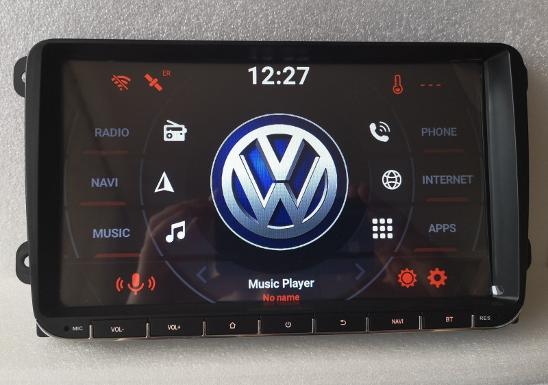 Android 10 VW...