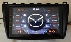 Android 10 Mazda 6