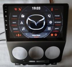 Android 10 Mazda 5