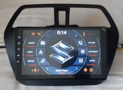 Android 10 SX4 S-Cross