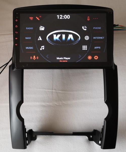 Android 10 KIA Sorento