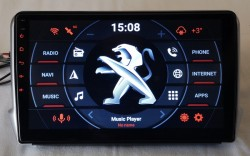 Android 10 208, 2008