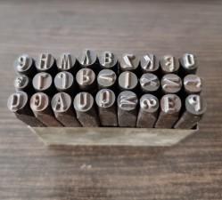 raznice abeceda 6mm